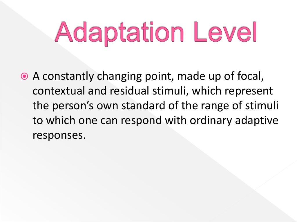 sister calista roys adaptation theory essay Sister callista roy:adaptation model jill n meyokovich, rn bsn.