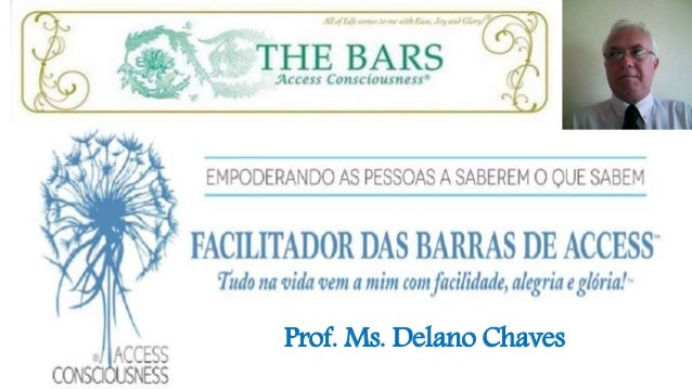 Prof. Ms. Delano Chaves