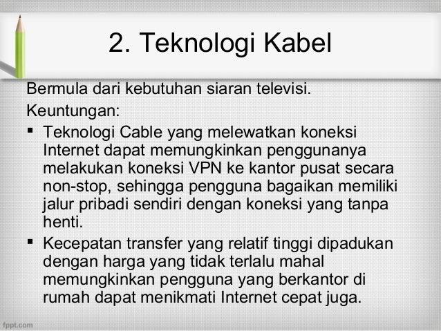 [Jarkom] Teknik penyaluran sinyal