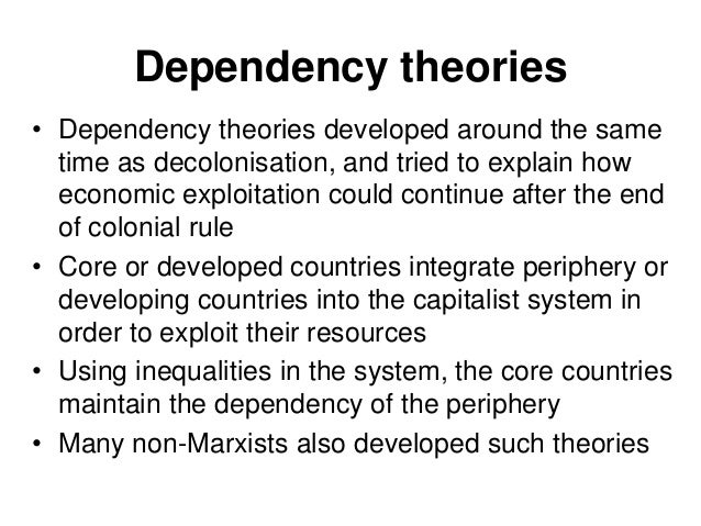 the history of capitalism that support the theory of immanuel wallerstein Theory talk #13 – immanuel wallerstein on  system to analyze and predict history, world-system theory parts from history to  political support,.