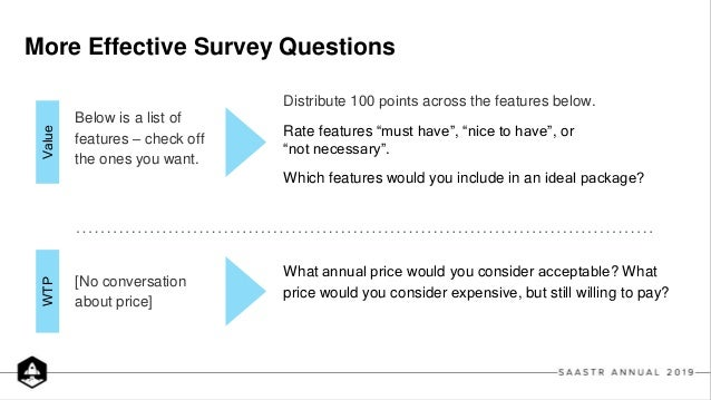 Lesson 2 : Align Pricing & Packaging with Building Accretive Value