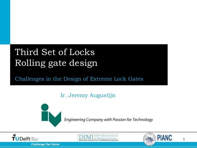 tsl locks