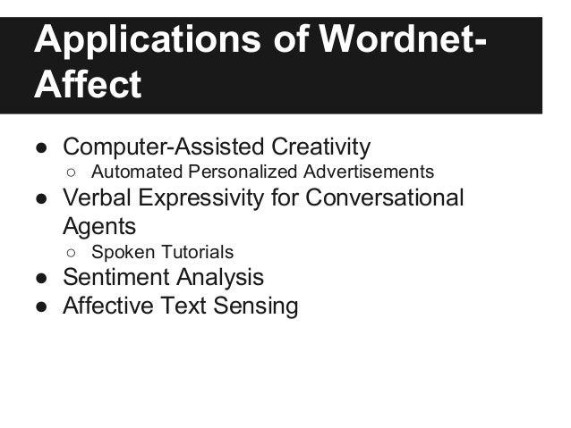 Wordnet-Affect [IIT-Bombay]