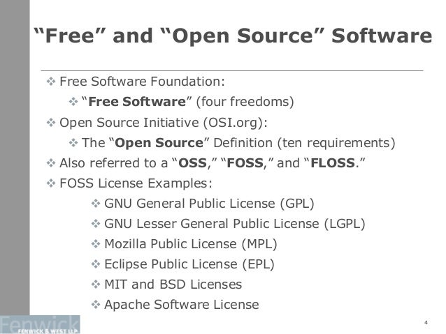 An Introduction to Free and Open Source Software Licensing and Busine…