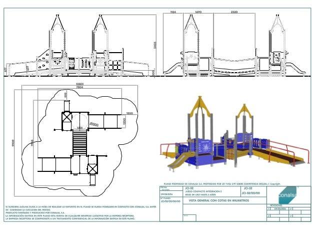 obras para instalar en el Parque Infantil de la Cerca del Trigal 3