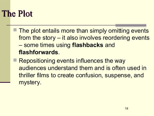 04 narrative structure in films
