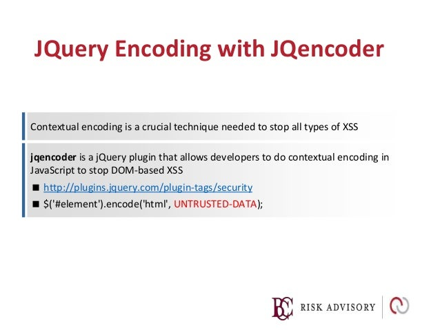 04  xss and encoding