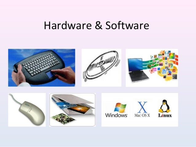 04 Features Hardware And Software Ipo Of Computer
