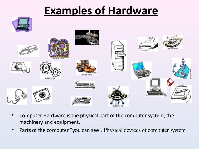 hardware and software problems of qwd Hardware troubleshooting tools the level of troubleshooting most often performed on pc hardware is exchanging field replaceable units (frus) due to the relative low cost of computer components, it is normally not practical to troubleshoot failed components to the ic level the cost of using a technician to diagnose the.