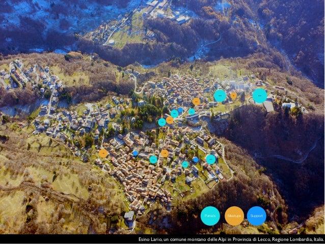 600300 100 100 50 100 38 100 200 38 100 100 150 Esino Lario, un comune montano delle Alpi in Provincia di Lecco, Regione L...