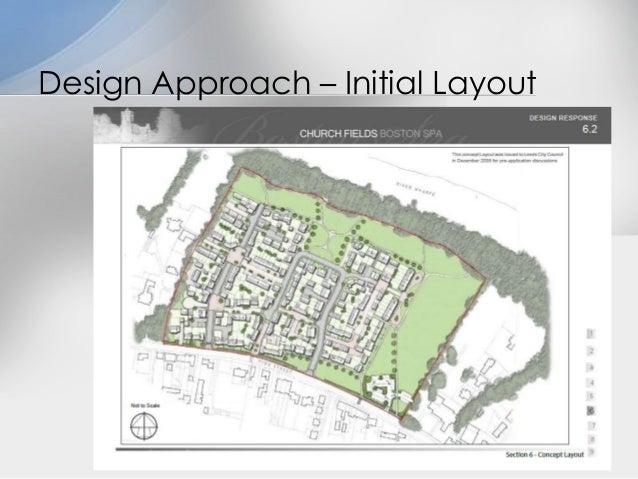 Site Plan   Aya Nagar Development Scheme RPS Group