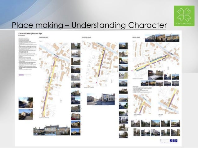 case study urban design