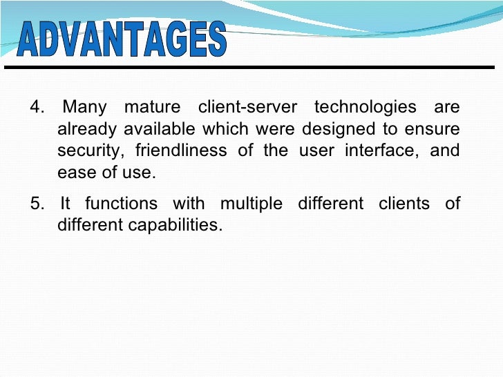 client server technology The leading london technology recruitment consultancy for candidates and employers in uk visit our website for digital jobs and information for businesses.