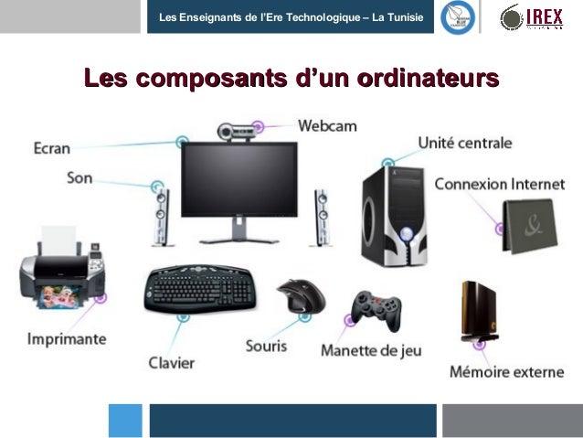 04   composants d'un ordinateur 1.7-1 Slide 2