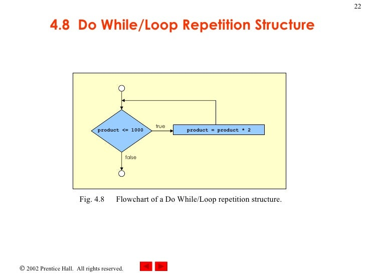 04 Control Structures 1