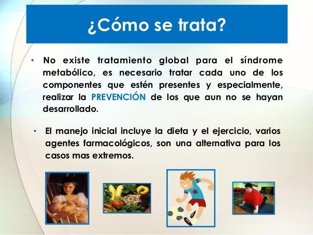 Síndrome metabólico en niños y adolescentes ¿Qué hay de nuevo?