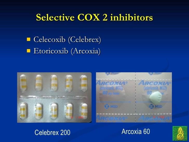 Arcoxia Etoricoxib Msd Side Effects