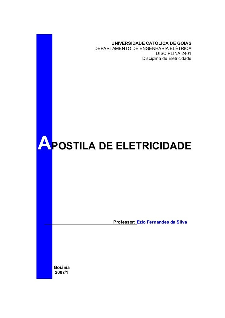 2401                               Eletricidade