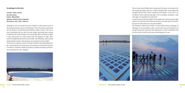 Fostering solar technology in the Mediterranean area - Guidelines