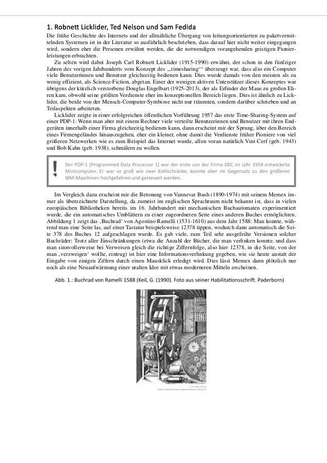 Die Geschichte des WWW - Persönlicher Bericht aus europäischer Perspektive Slide 2