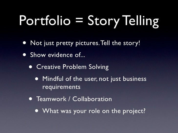 final project business portfolio presentation create 10 15 A project proposal is a document that provides information about the items that should be implemented and/or executed to achieve the desired project result since there are different kinds of projects that entities can be involved in, the content and format of project proposals also vary from one another.