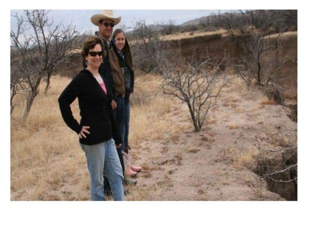 Judith Schwartz - Eco-restoration Success Stories