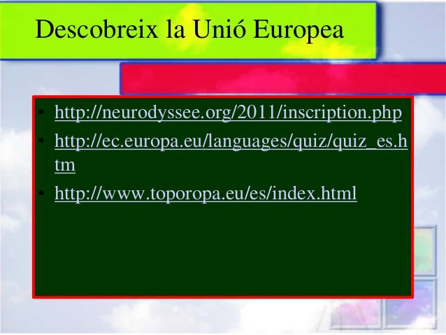 04  la unió europea