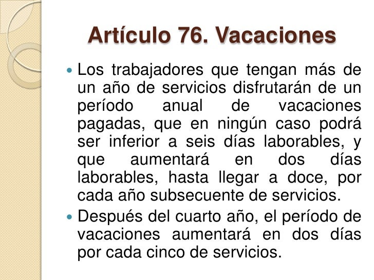 04 Ley Federal Del Trabajo Proyecto