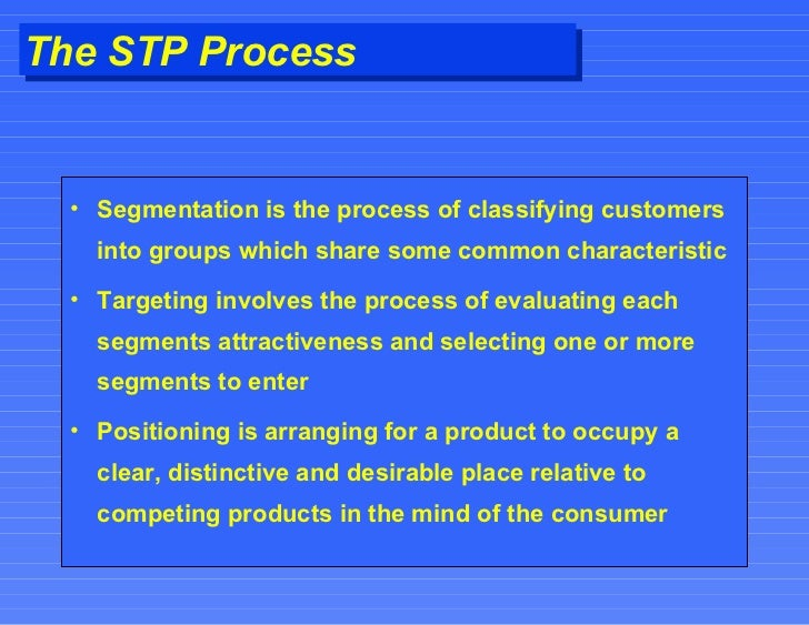 samsung segmentation targeting and positioning Segmentation, targeting and positioning (stp) model what is the stp process in marketing.