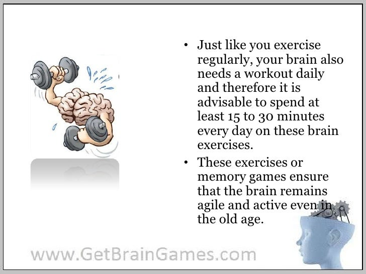 Improve brain power naturally picture 4