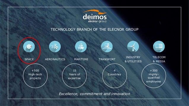 Nuno Catarino: NextGEOSS project Slide 2