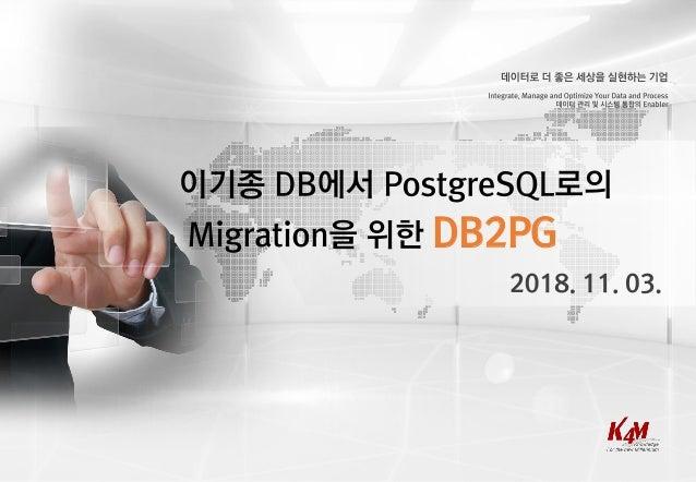 DB2PG
