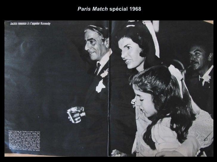 Paris Match  spécial 1968