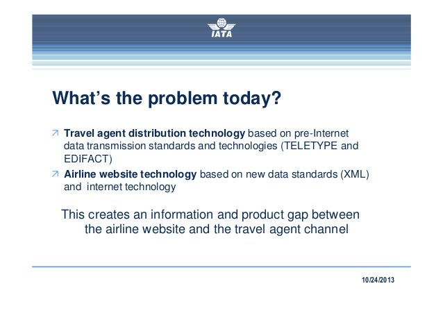 Iata Website Travel Agents