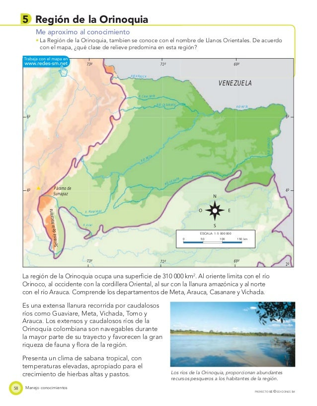 040 071 se ciencias sociales 4 und2colombia un pais de regiones
