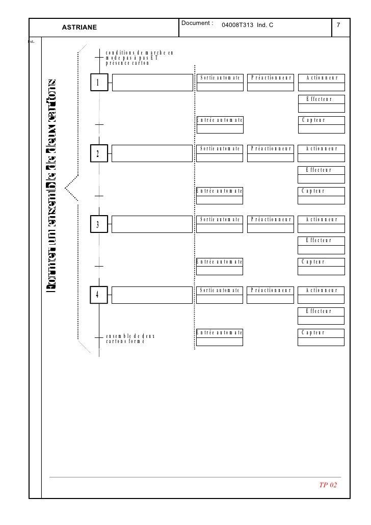 Document :        04008T313 Ind. C                                              7       ASTRIANE   . Ind                  ...