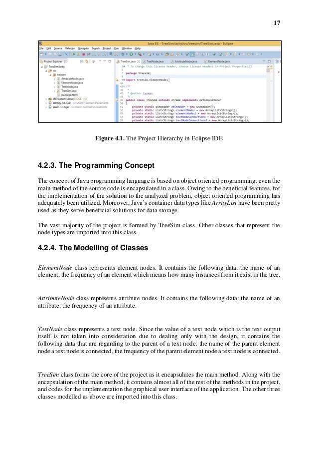 Java programming thesis ap bio photosynthesis quiz