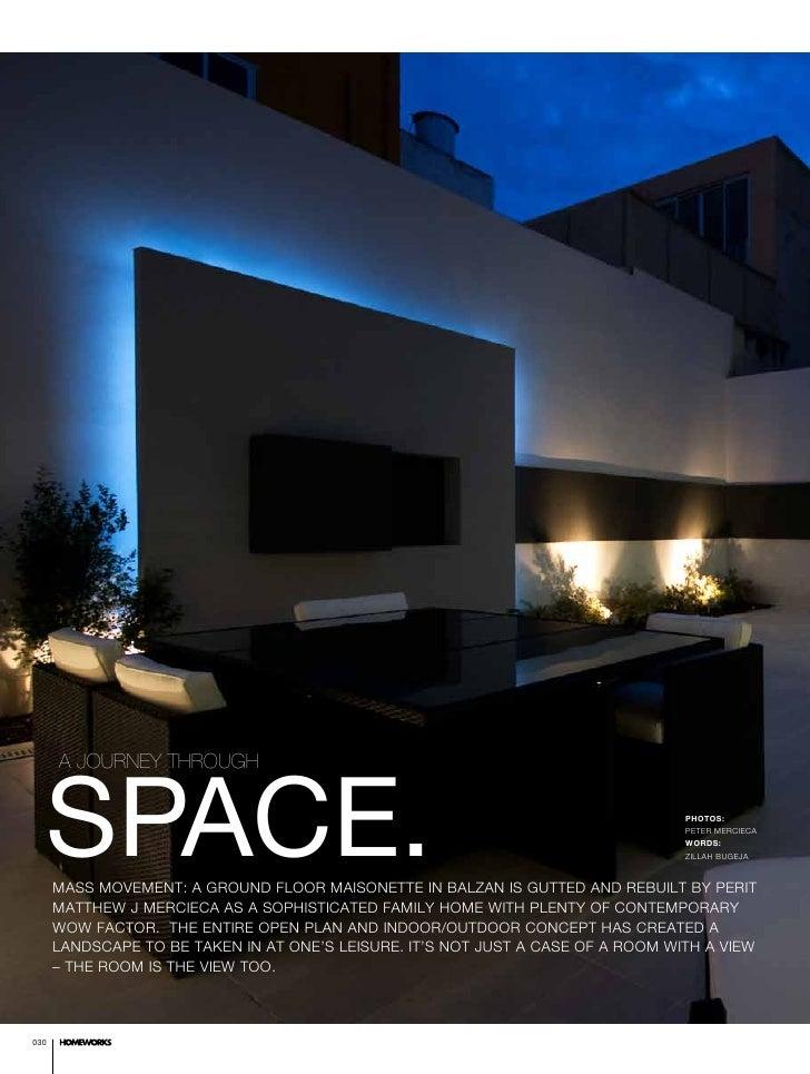 A JOURNEY THROUGH  SPACE.                                                                          photos:                ...