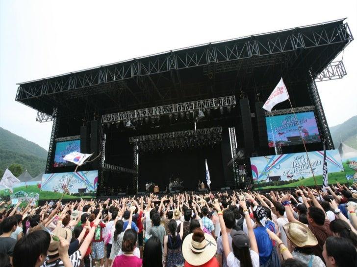 JISAN   VALLEY*ROCK FESTIVAL 2011