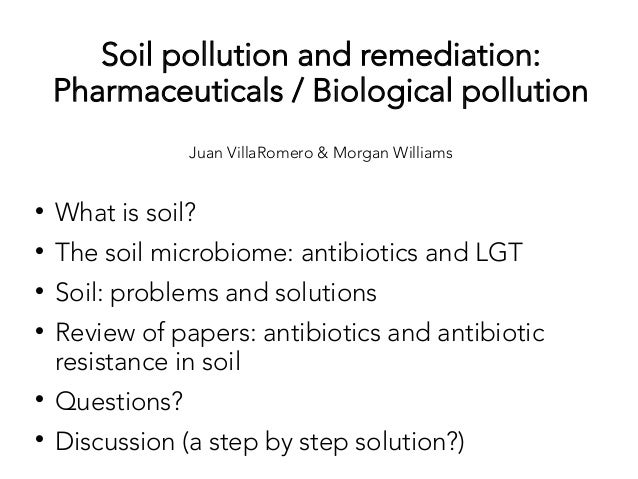 a bio remediation of explosives in contaminated soil Bioremediation of 2,4,6-trinitrotoluene contaminated soil in slurry and column such as explosives on the bioremediation of tnt contaminated soils.