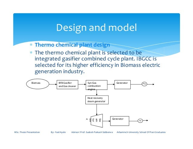 thesis on power systems A hybrid solar-wind power generation system as an instructional resource for industrial technology students a study of hydroelectric power: from a global perspective to a local application solar driven absorption air conditioning systems for the caribbean.
