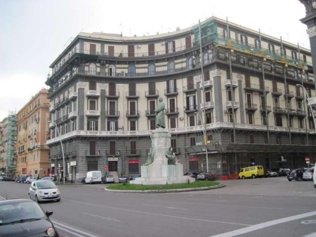 Палацці-деї-Роллі – вулиця з палацами найбагатших генуезців (під охороною ЮНЕСКО)