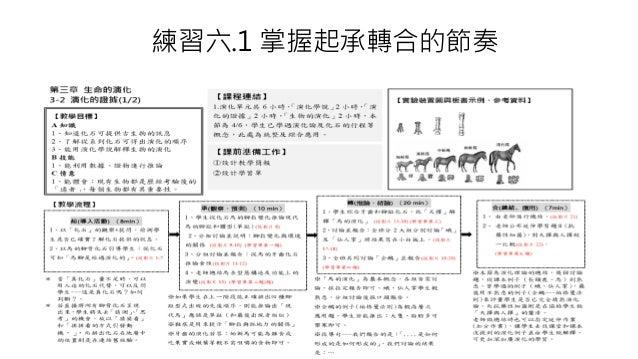 教材位置 指標與評量 器材.資源.版書