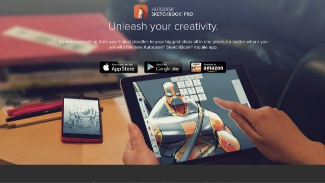 Using your Mobile Device to Create Amazing Things!