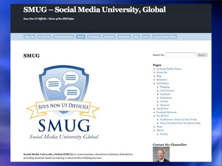Internal Wordpress MU Platform
