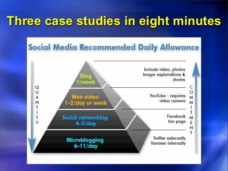 Critical Access Network Presentation