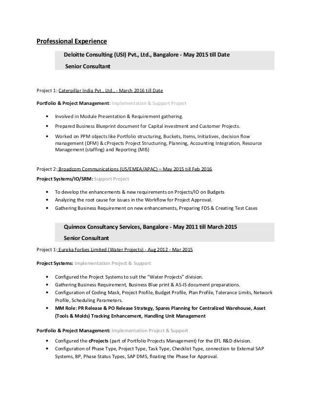 hrishikesh resume