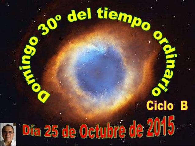 MONICION DE ENTRADA El domingo de hoy nos propone algo tan maravilloso como el poder ver desde el corazón. El ciego de nac...