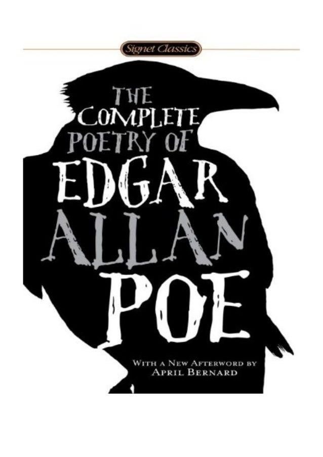 Allan portugues pdf edgar poe
