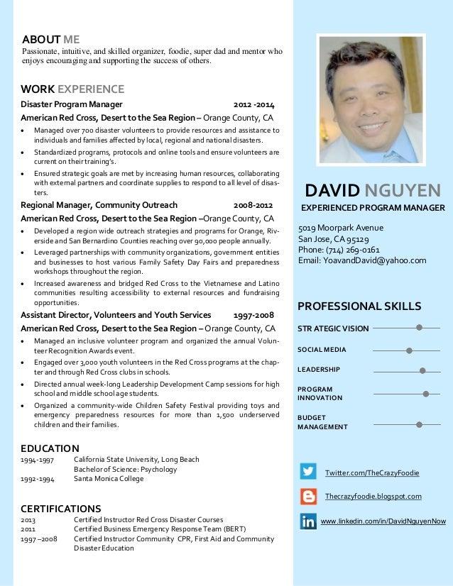 david nguyen resume